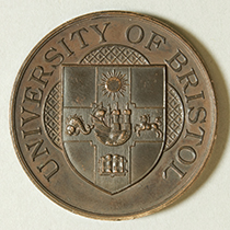 University of Bristol Archive
